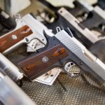 The key numbers that tell the story of guns in Switzerland