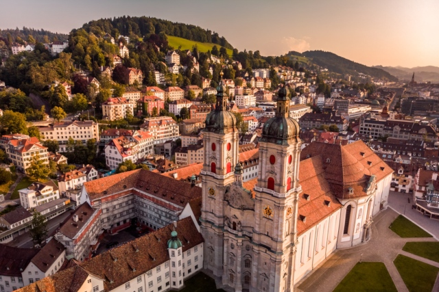 Here's how much it costs to rent in Switzerland's biggest cities