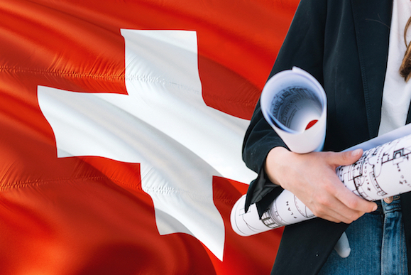 Switzerland fourth most competitive nation in the world