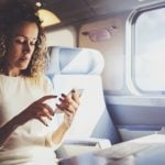 SBB launches free internet trial on long-distance trains
