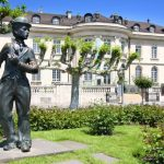 Vevey named among Lonely Planet's top 10 European destinations