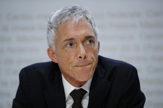 Court orders top Swiss prosecutor to recuse himself from FIFA case