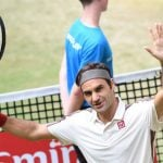 Federer: 'Some players need a plan for after tennis, but I don't'