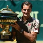 'It sets me up nicely' - Federer looks to Wimbledon after winning 10th  Halle title