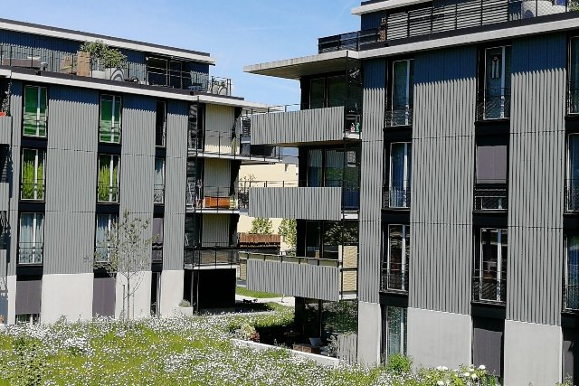 Swiss property: Geneva rents rise while Zurich prices dip