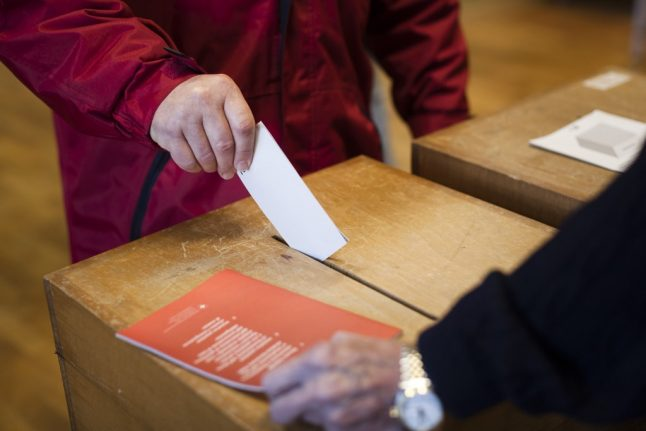 New platform gives foreigners in Switzerland 'chance to vote'