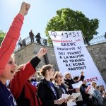 'We want to block the country': Women in Switzerland to march for equal pay