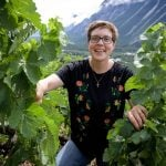 Why Swiss wine is one of the country's best kept secrets