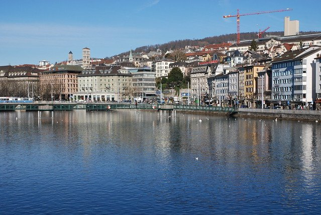 Have your say: What are the best and worst things about life in Zurich?