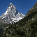 How heatwaves are making the Swiss Alps more dangerous