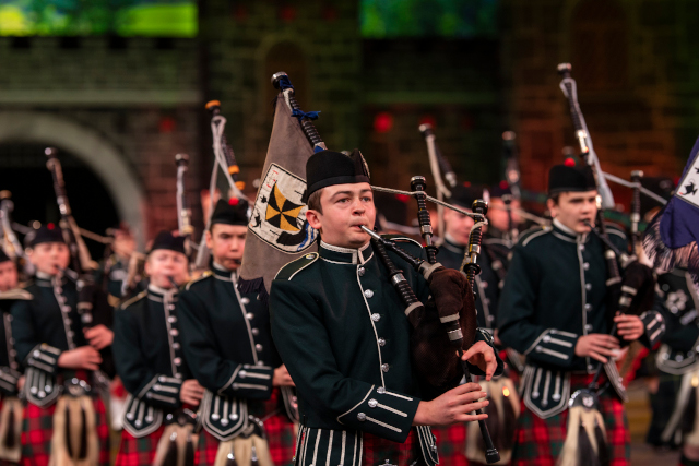 Basel Tattoo: What you need to know about Switzerland's biggest military music festival