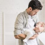 Paternity leave supporters gain small victory in long-running battle