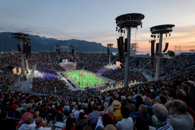 What's on: Five things to do in Switzerland this weekend