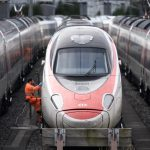 Switzerland's SBB under fire after late trains skip stations to make up time