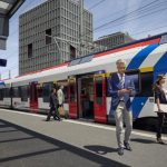 Geneva's new regional cross-border trains to run all night on weekend