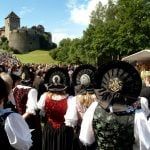 285 unemployed people and 2 'invasions': The numbers that tell the story of Liechtenstein