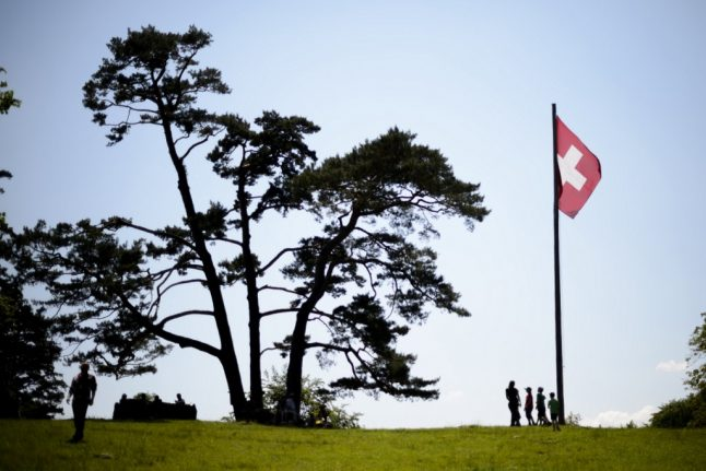 Why Switzerland celebrates its national day on August 1st