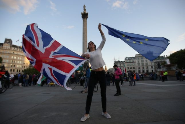 Swiss on Efta talks with London: 'The Brits were convinced going alone was better'