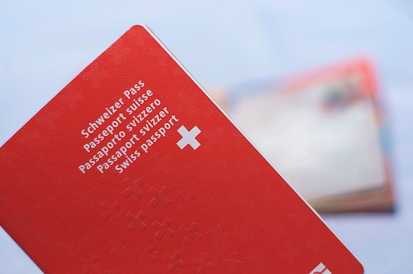Woman refused Swiss citizenship after responding 'uh' over 200 times in interview