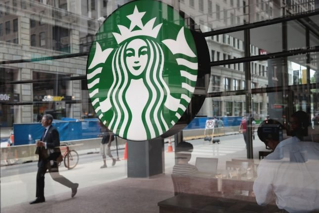 Is Zurich falling out of love with Starbucks coffee?