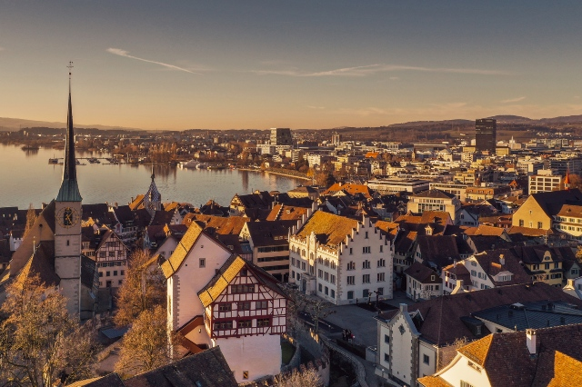 Have your say: What are the best and worst things about life in Zug?