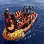 MPs call on Switzerland to accept asylum seekers rescued in Med