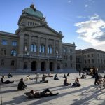 Swiss politicians earn millions a year from finance sector roles