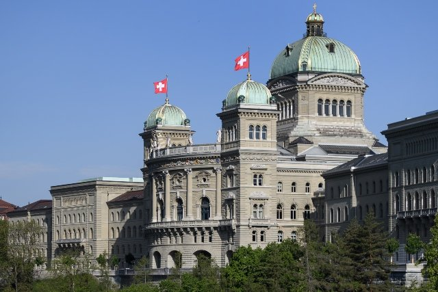 Elections 2019: A snapshot of Switzerland's major political parties