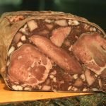Three things to know about Switzerland's protected 'blood tongue sausage'