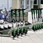 Mobility wars: Lime e-scooters return to streets of Zurich