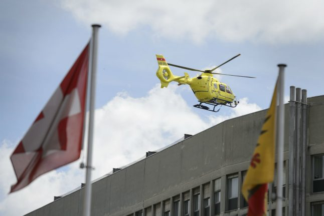 Three quarters of Swiss in favour of controversial 'opt-out' organ donation law