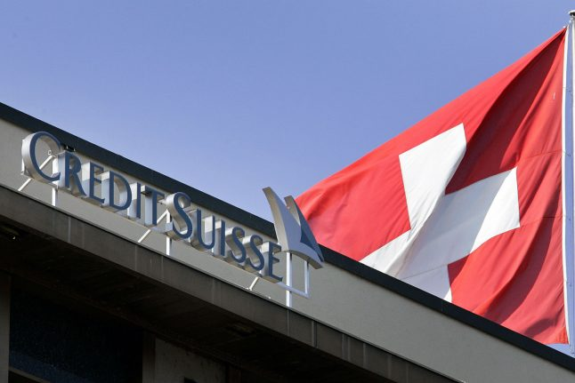 Swiss remain the 'richest' in the world... but it's not all good news