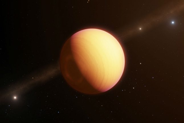 Exoplanets and alien life: What you need to know about Switzerland's Nobel Prize win