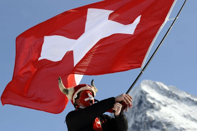 The ten strange laws in Switzerland you need to know