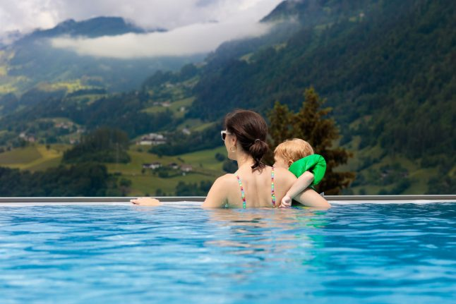 Have your say: How can you save money on raising children in Switzerland?