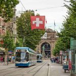 Why Zurich is ranked the best city in Europe for public transport