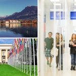 Five reasons why Geneva is actually the perfect city for students