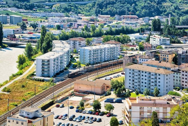 '1,600 buildings destroyed?' What could happen if the Swiss canton of Valais is hit by a big earthquake?