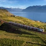 How the new Léman Express train link will ease Geneva's traffic woes