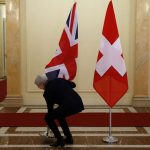 Swiss and UK government come to Brexit no-deal agreement