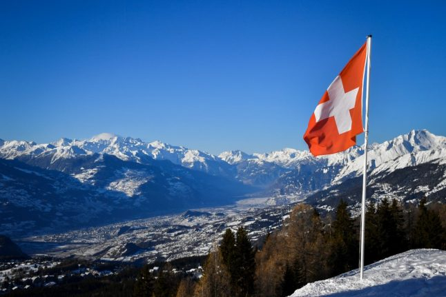 Do foreigners living in Switzerland have lower quality of life?
