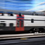 How the Swiss take to the trains more than any other European nation