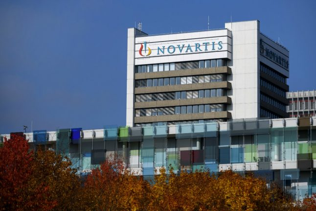 Swiss pharma firm could give away therapy for babies, but criticized over selection