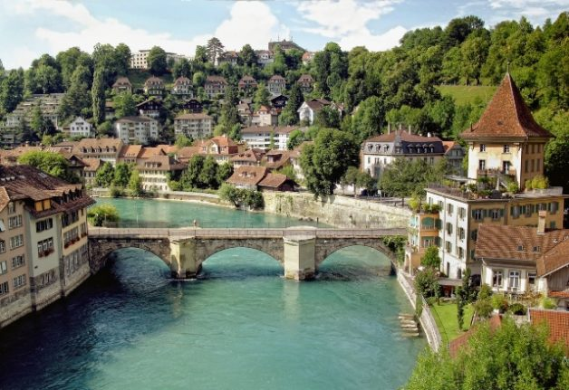 How rent prices in Switzerland could fall in some parts of the country in 2020