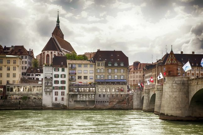 The best – and worst – cities for expats in Switzerland