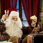 Bizarre Swiss Christmas traditions #3: Get drunk on cake, but don't 'make it vomit'