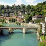 Why Bern is ranked Europe's third 'healthiest' capital city