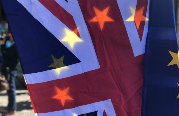 OPINION: We shouldn't expect special treatment from EU just because we're British