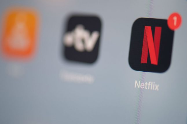 Switzerland proposes reforms to popular streaming services