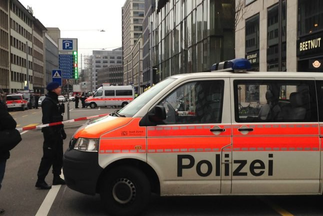 Switzerland: Zurich police to be forced to name nationality and 'background' of offenders